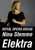 Royal Opera House 2019/2020: Elektra (Oper)