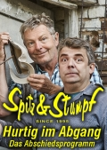 Spitz & Stumpf: Hurtig im Abgang