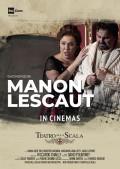Mailänder Scala 2020: Manon Lescaut (Oper)