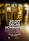2020 OSCAR nominated Short Films