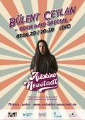 OPEN hAIR SPECIAL - Erleben Sie Bülent Ceylan live! (Autokino Neustadt)