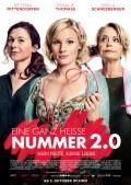 Kino für Junggebliebene: Eine Ganz heiße Nummer 2.0