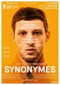 Cinema Francais: Synonymes