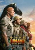 Jumanji: The Next Level (Autokino Neustadt)
