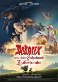 Asterix & Das Geheimnis des Zaubertranks (Autokino Neustadt)