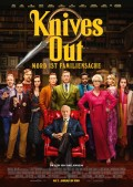 Knives Out - Mord ist Familiensache (Autokino Neustadt)