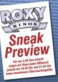 Sneak Preview (Autokino Neustadt)