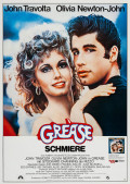 OPEN AIR: Grease